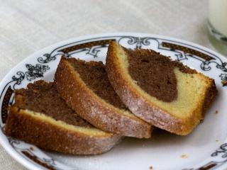 Excellent Bundt Cake