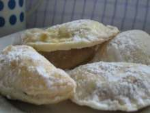 Homemade Sweet Fornetti