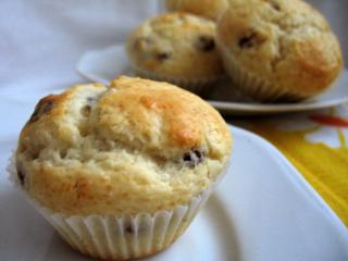 Bucket type muffins