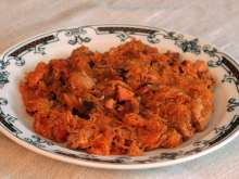 Original Polish Bigos