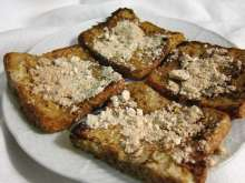 French Toasts - Pain perdu