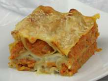 Cannelloni with Butternut Squash