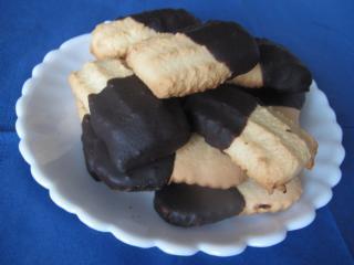 Tea pastry