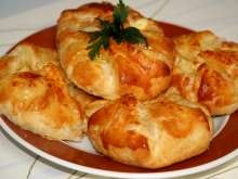 Hermelin Cheese Parcels