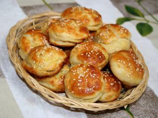 Small potatoe pagatches