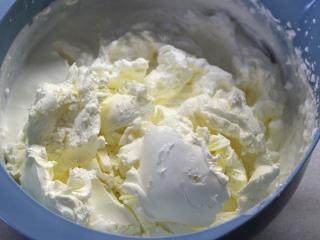 Cream preparation