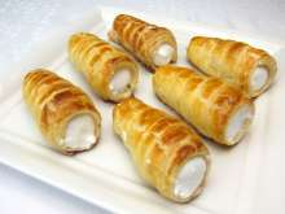 Kremrole - Cream Horns