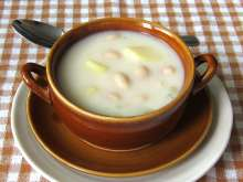 Milk Bean Soup