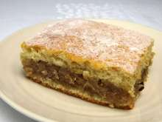 Cabbage cake
