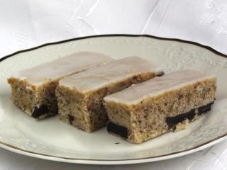 Walnut fancy cakes Horosho