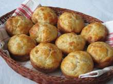Scratchings pagatsch muffins