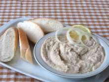 Smoked Mackerel Fish Spread