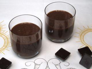 Chocolate Liquer