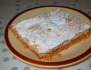 Apple Cake Pite