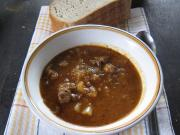 Kettle goulash