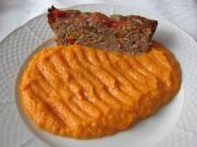 Pumpkin Mash from Hokaido