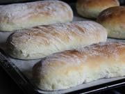 Hot-Dog rolls