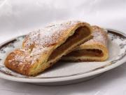 Cream Cheese Apple Pie