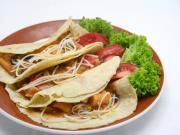 Mexican Sauté