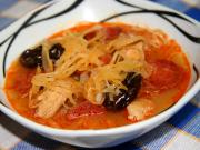 Spicy Sauerkraut Soup