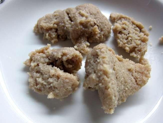 Liver dumplings for soup • Recipe | yumecipe.com