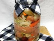 Pickled Sausages (Utopenci)