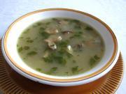 Mushroom Soup