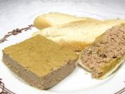 Baked Chicken Liver Pate