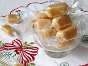 Honey caramels