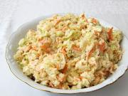 Cabbage salad Coleslaw