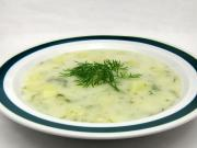 Creamy Dill Soup