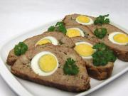 Smooth Stuffed Meatloaf