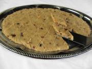 Semolina Indian cake