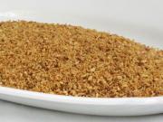 Gomashio - sesame salt
