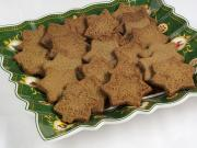 Swedish biscuits - Pepparkakor