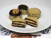 Nut butter cakes-dordoletky
