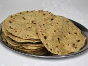 Indian flatbread Chapati